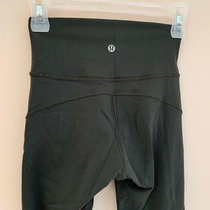Lululemon leggings! Size 2